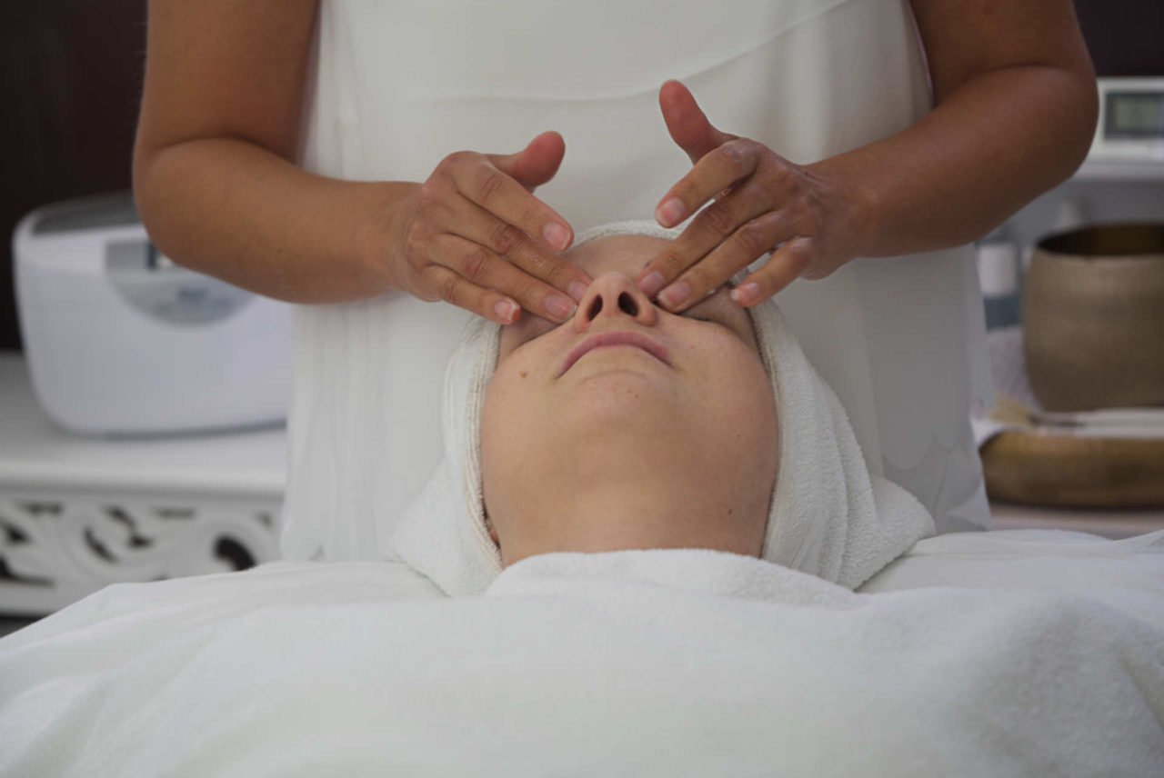 Sinlinea - Kosmetik-Studio Wallersdorf | Relax-Behandlung